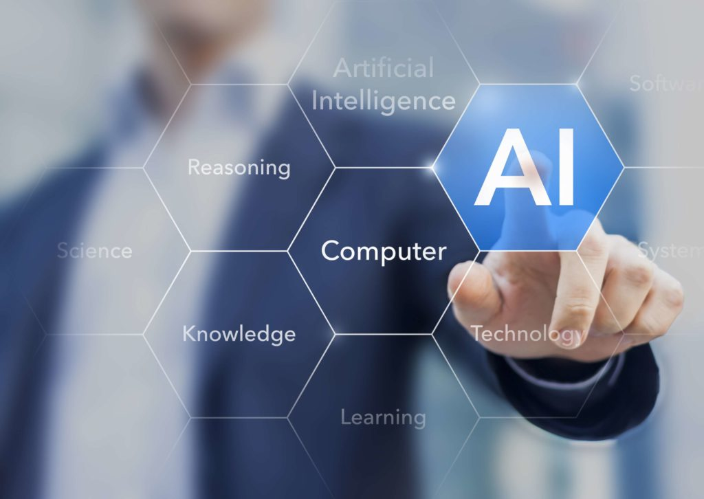 A I Artificial Intelligence Or Accounting Intelligence